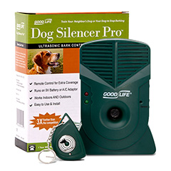 Pro Dog Silencer Reviews