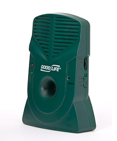 Good Life Dog Silencer Manual